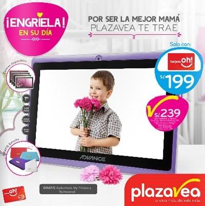 catalogo plaza vea especial dia de la madre 2014 peru