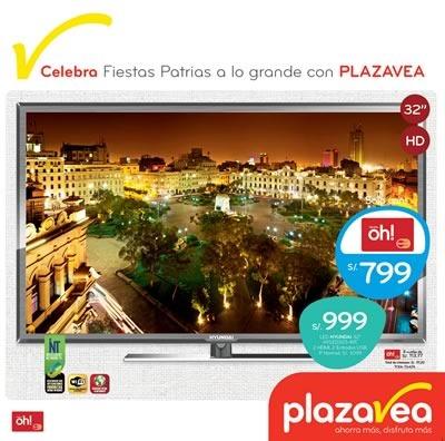 catalogo plaza vea ofertas fiestas patrias 2014