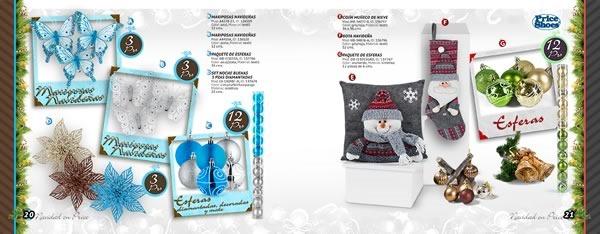 catalogo price shoes adornos juguetes navidad 2014 - 02