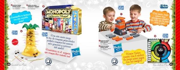 catalogo price shoes adornos juguetes navidad 2014 - 04
