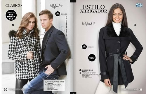 catalogo price shoes coleccion importados otono invierno 2015 - 03