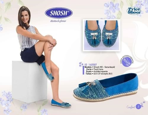 catalogo price shoes confort 2016 01