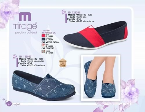catalogo price shoes confort 2016 02