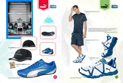 catalogo price shoes importados summer 2014 - 02
