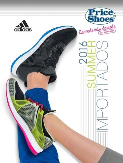 catalogo price shoes importados summer 2016