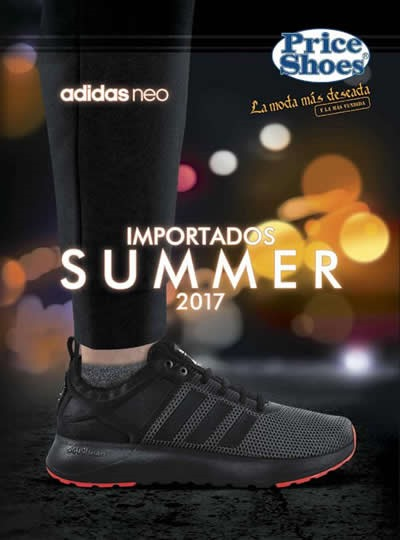 catalogo price shoes importados summer 2017