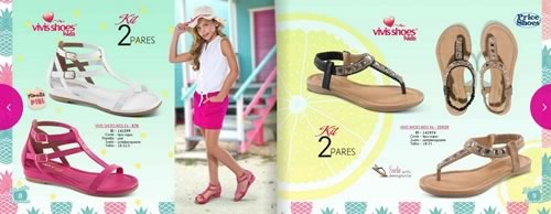 catalogo price shoes infantiles primavera verano 2015 02