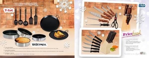 catalogo price shoes navidad en el hogar 2014 - 02