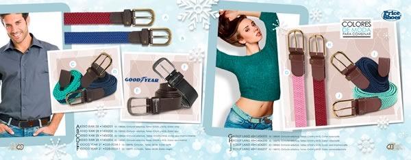 catalogo price shoes navidad en el hogar 2014 - 03