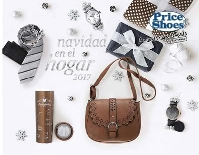 catalogo price shoes navidad home 2017