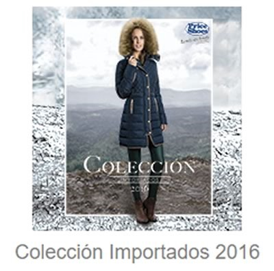 catalogo price shoes ropa coleccion importados 2016