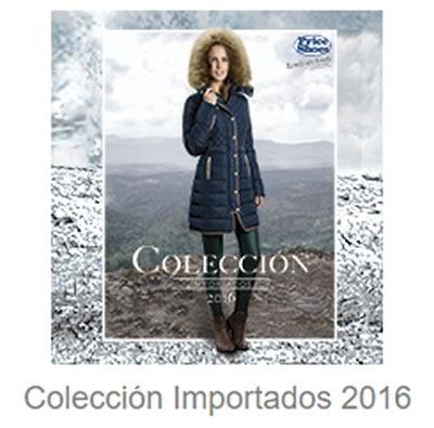 417061d6b Catálogo Price Shoes de ROPA Colección IMPORTADOS 2016