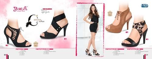 catalogo price shoes todo en uno primavera verano 2014 - 02