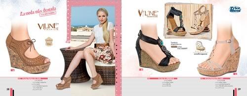 catalogo price shoes todo en uno primavera verano 2014 - 03