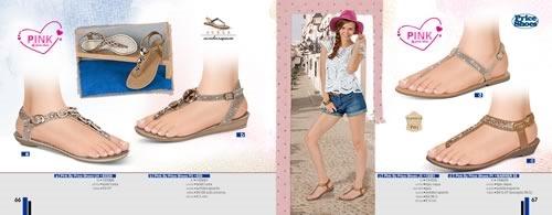 catalogo price shoes todo en uno primavera verano 2014 - 04