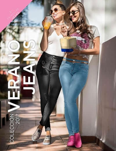 catalogo price shoes verano jeans 2017