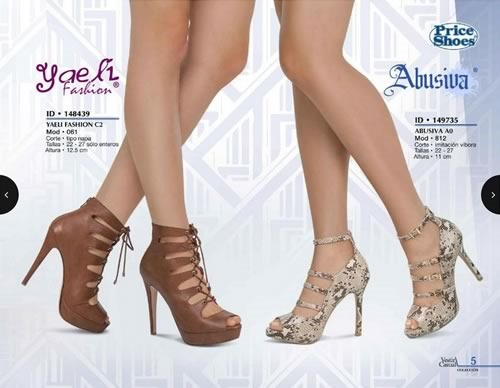 ac8de9c9 catalogo price shoes vestir casual 2015 16 - 02