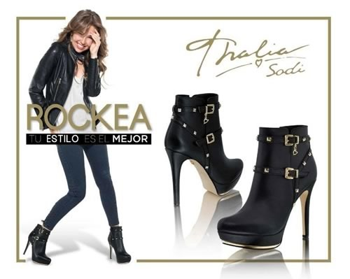 catalogo price shoes zapatos thalia sodi
