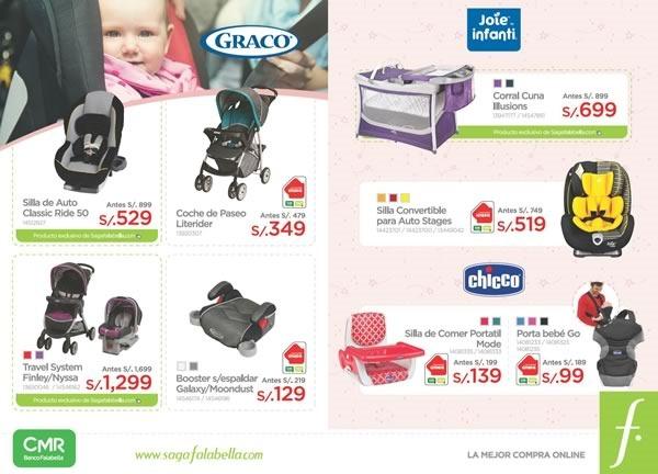 Cat Logo De Mejores Marcas De Productos Para Beb Agosto