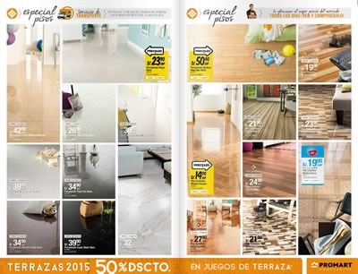 catalogo promart homecenter enero 2015 peru 01