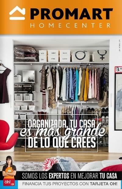catalogo promart homecenter octubre 2014 peru
