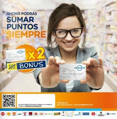 catalogo puntos bonus 2015 - numero 85