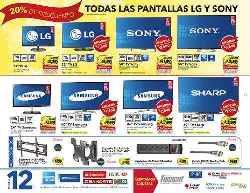 catalogo rebajas best buy mexico enero 2014 2