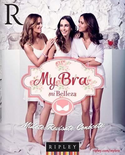 catalogo ripley chile my bra mi belleza octubre 2014