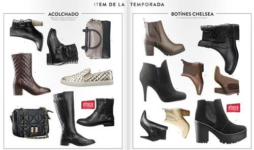 catalogo ripley de zapatos y accesorios de moda abril mayo 2015 02