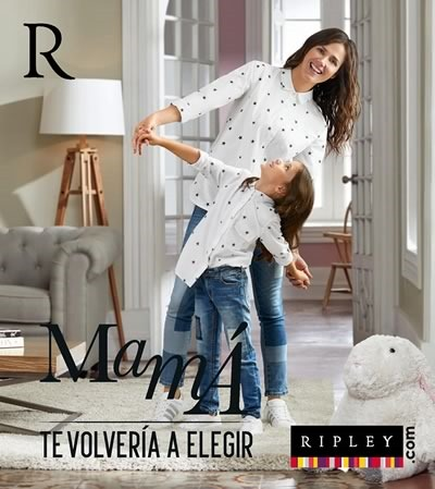 catalogo ripley dia de la madre 2017