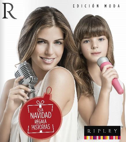 catalogo ripley diciembre 2013 moda ropa