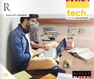 catalogo ripley especial computo septiembre 2015