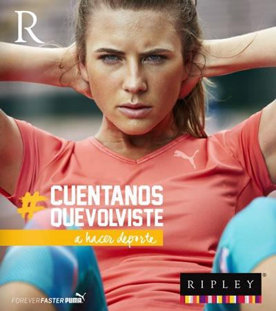 catalogo ripley especial deportes octubre 2014