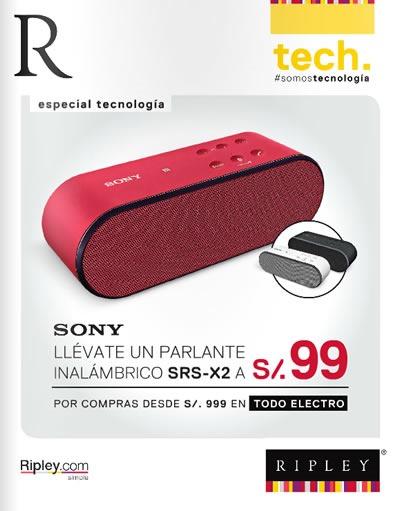 catalogo ripley especial tecnologia septiembre 2015
