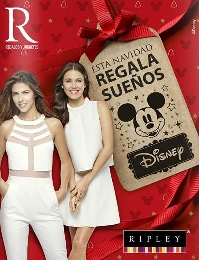 catalogo ripley regalos juguetes navidad 2015