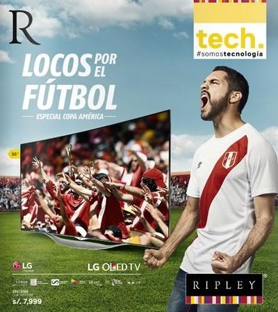 catalogo ripley tecnologia junio 2015 peru
