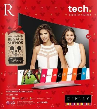 catalogo ripley tecnologia navidad 2015