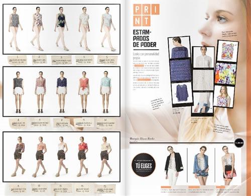 catalogo ripley tendencias blusas 2013 peru 4