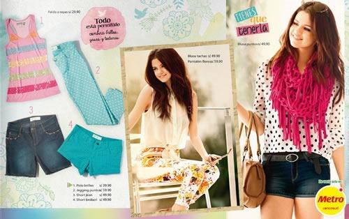 catalogo ropa dream out loud selena gomez 3
