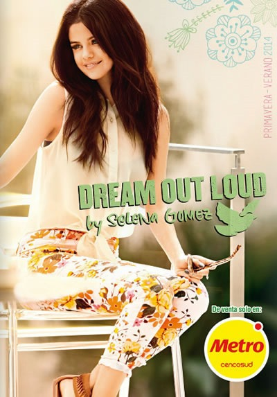catalogo ropa dream out loud selena gomez