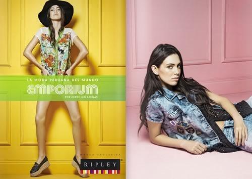 catalogo ropa emporium 2014