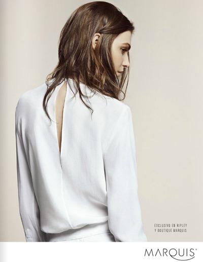 catalogo ropa marquis en ripley septiembre octubre 2014