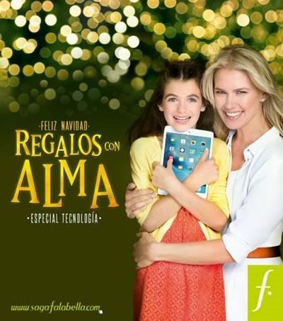 catalogo saga falabella especial tecnologia navidad 2015