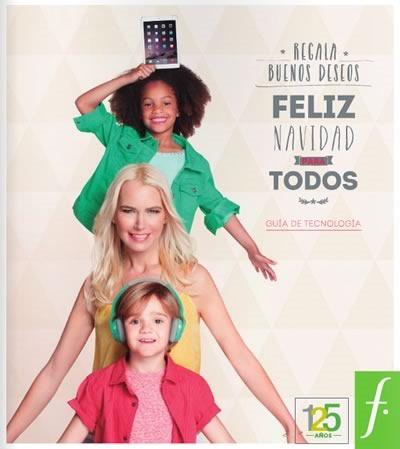 catalogo saga falabella tecnologia diciembre 2014 peru