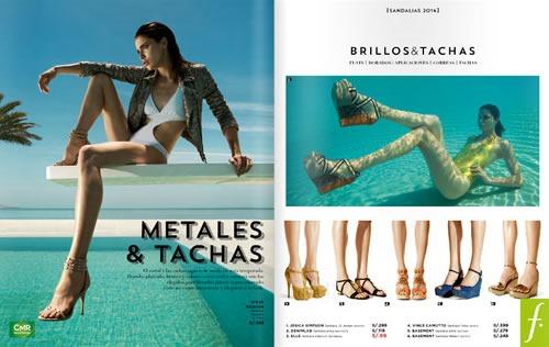 catalogo sandalias saga falabella noviembre 2013 1