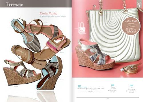catalogo shoexpress 7 princess 2013 2
