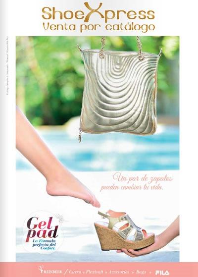 catalogo shoexpress 7 princess 2013