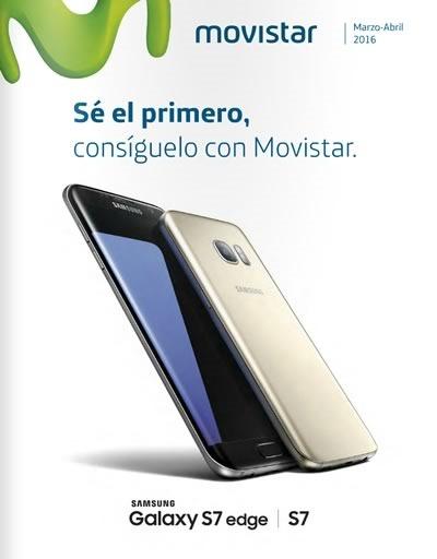 catalogo smartphones movistar marzo abril 2016 espana
