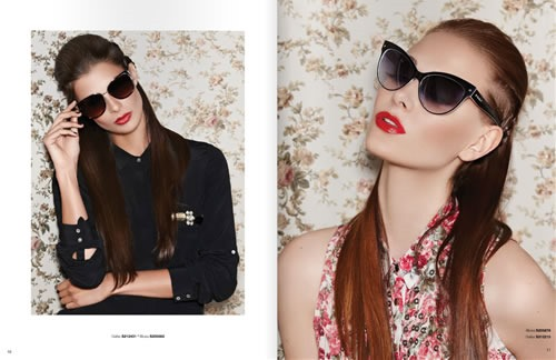 catalogo studio F fall winter 2013 colombia 4