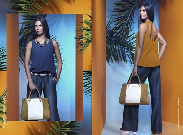 catalogo studio f preview 2015 moda primavera verano 01